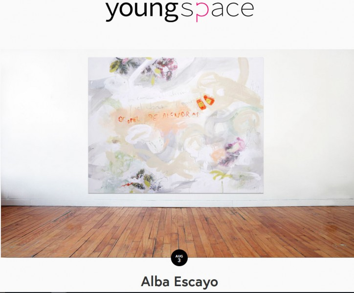 young space